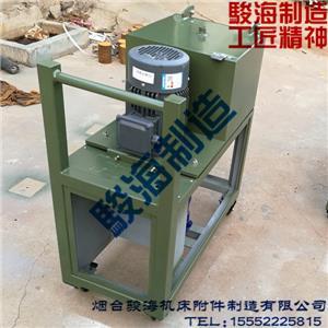 移動式碟片離心式切削液再生系統,移動式淬火油碟片離心式過濾機